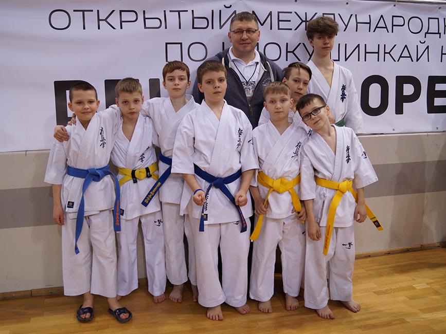 Belarus Open Cup 2018