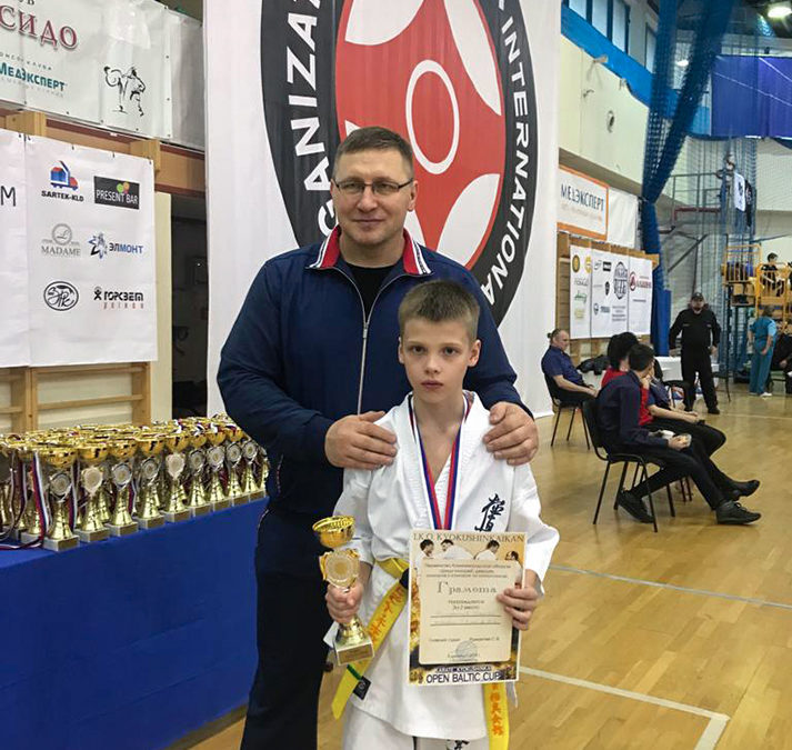 OPEN BALTIC CUP