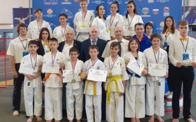 Открытый Всероссийский культурно-спортивный фестиваль «Мирный Кавказ»